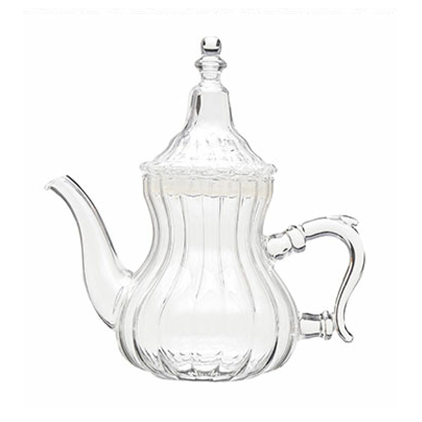 Super Lowest Price Glass Infusion Tea Pots -