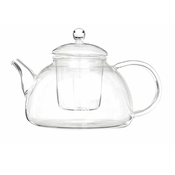 100% Original Factory Shaped Decorative Glass Water Pitcher -