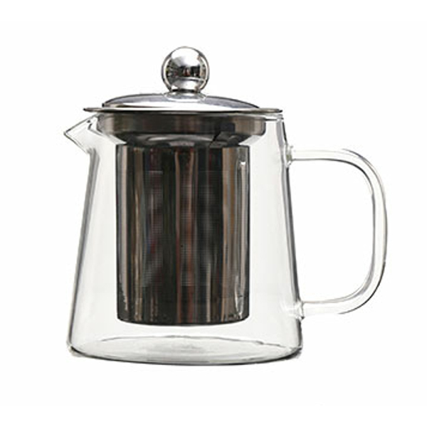 Well-designed Sugar Jar -