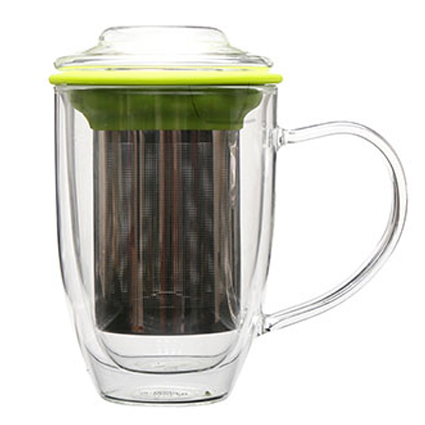 Good Wholesale Vendors Colored Glass Straw -