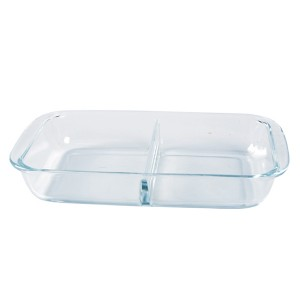 Bakeware with Divider SKU NO.2640-2642