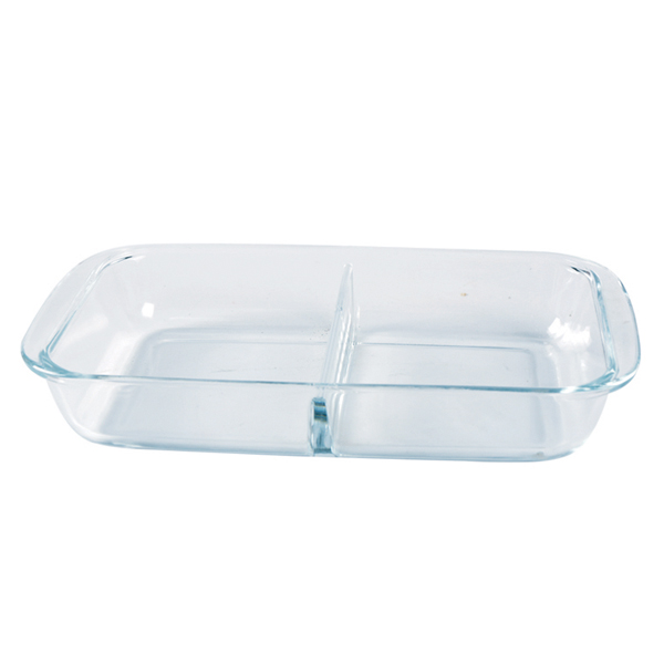 Bakvormen met Divider SKU NO.2640-2642 Featured Image