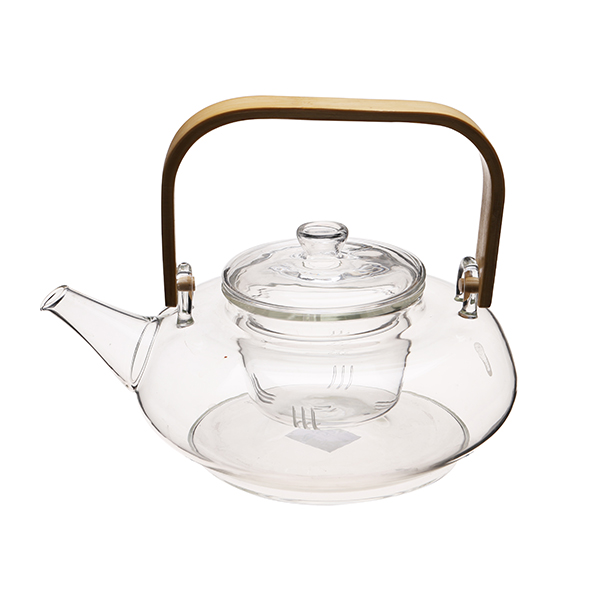 Wholesale Price China Double Wall Glass Cup Coffee -
