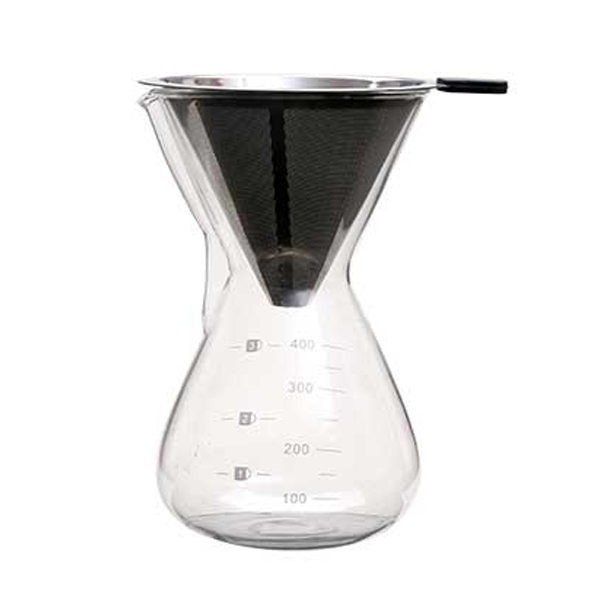 Factory wholesale Fashion Design Glass Insulated Cups -