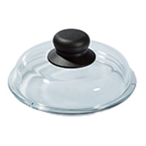 Jasper Borosilicate Glass Lid SKU NO.281 Featured Image