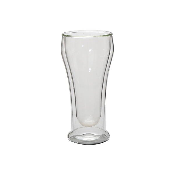 Special Price for Double Wall Glass Espresso Cup -