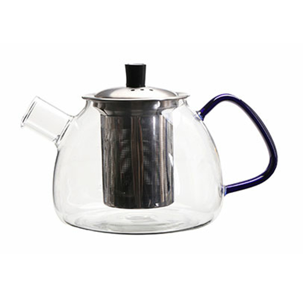 Factory Supply 1000ml Teapots Kettles -