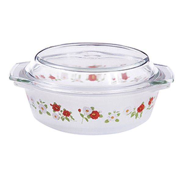Professional Design Double Wall Glass Cup -