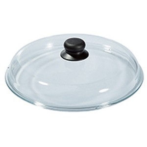 Jasper Borosilicate Glass Lid SKU NO.2811