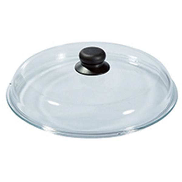 Good Quality Lid Glass -