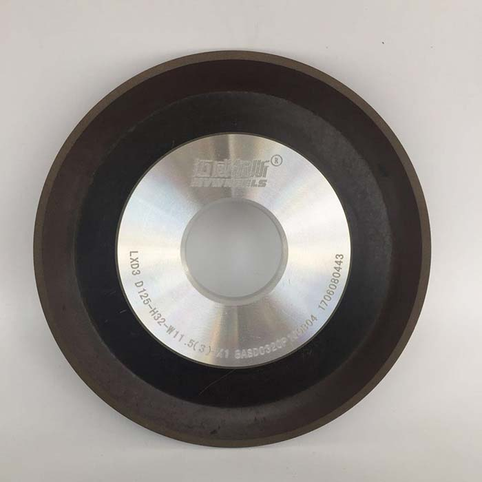 diamond grinding wheels for TCT carbide saw blades  face for vollmer Featured Image