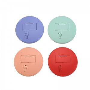 LED POCKET MIRROR