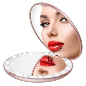 5INCH SUPER LARGE LED MAKEUP MIRROR