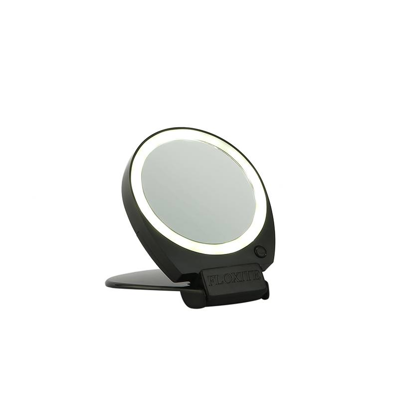 LED POCKET MIRROR WITH 2X MAGNIFYING GLASS Featured Image
