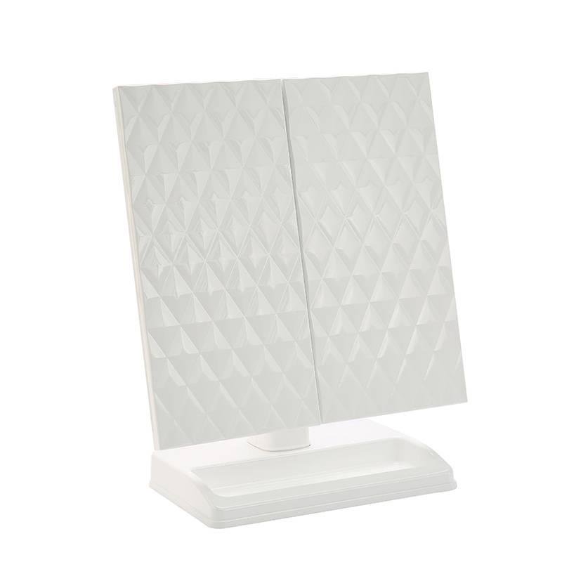 TRI-FOLD TABLE MIRROR Featured Image