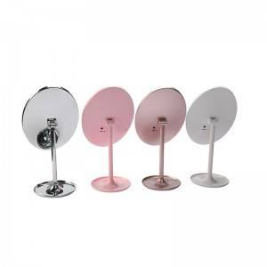 LED MAKEUP TABLE MIRROR