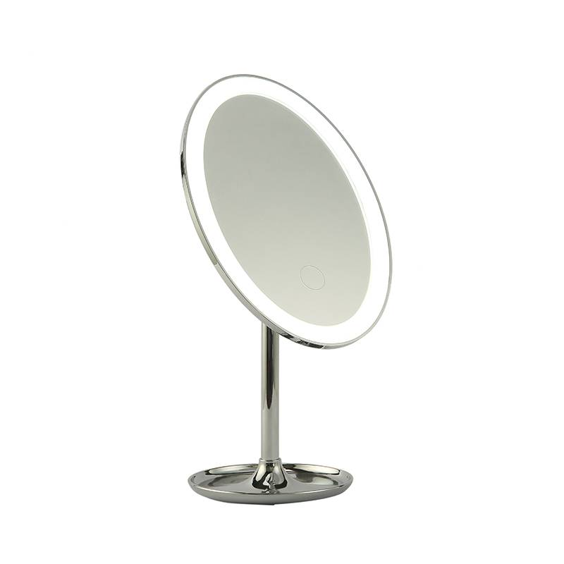 LED MAKEUP TABLE MIRROR Featured Image