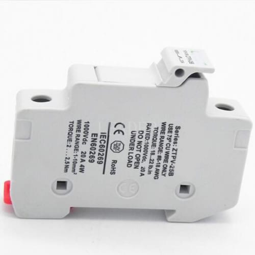 China wholesale 5amp Voltage Protector -