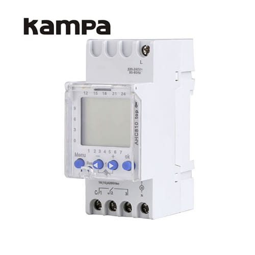 Digital Time Switch AHC810 Featured Image