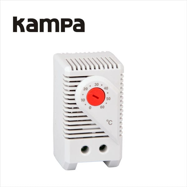 Discount wholesale Room 12 Volt Dc Thermostat -