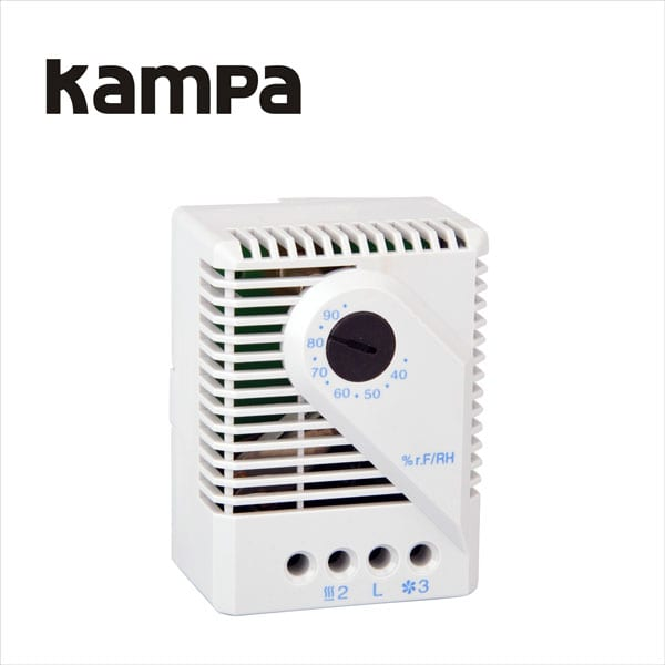 Best-Selling Thermostat For Regulating Heaters -