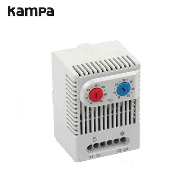 PriceList for Dual Thermostat -