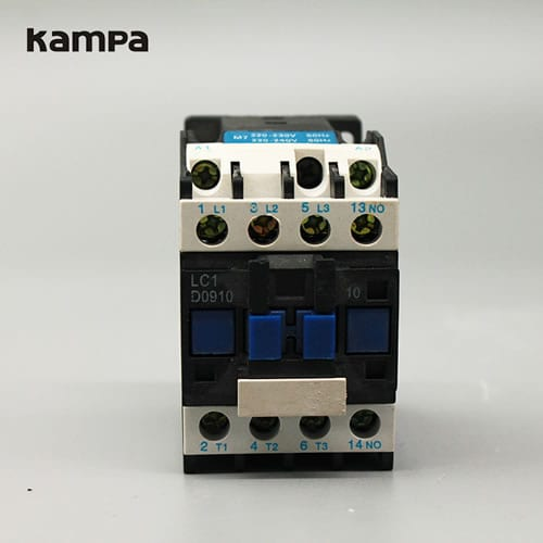 Personlized Products Duty Capacitor Connection -