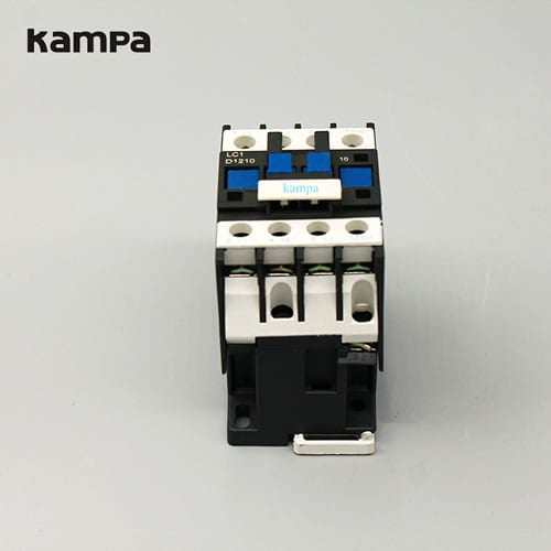 Manufacturing Companies for Ac Magnetic Contactor -
