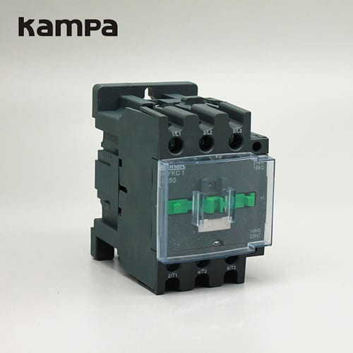 New Arrival China Single Phase And Voltage Protector -