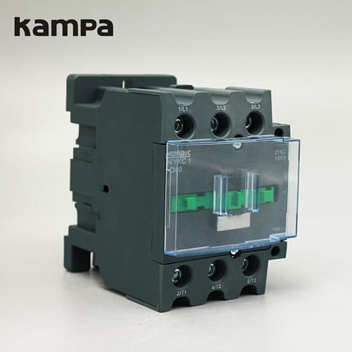 Europe style for 12 Volt Thermostat -