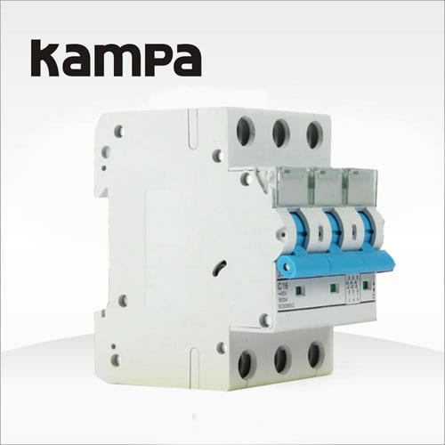 Leading Manufacturer for Dc 1000v Mccb -