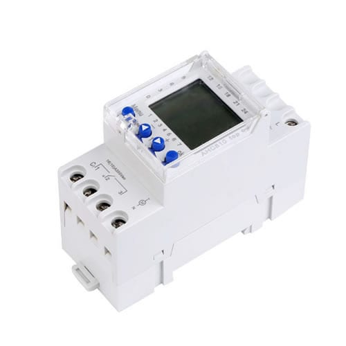Digital Time Switch AHC810