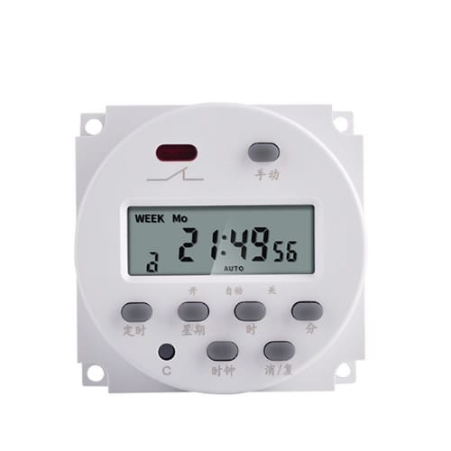 Manufacturing Companies for Digital Motor Protection Relay -