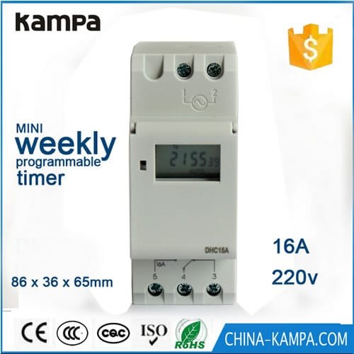 Special Price for Transparent Color Power Relay -