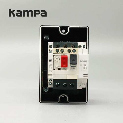 New Delivery for 9a 18a 32a 40a Ac Contactor -