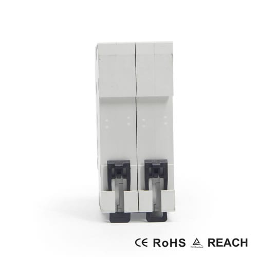 Isolator Switch L7S 2P
