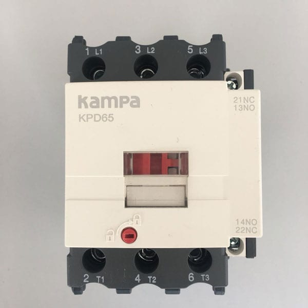 Europe style for Cummins Starter Relay -