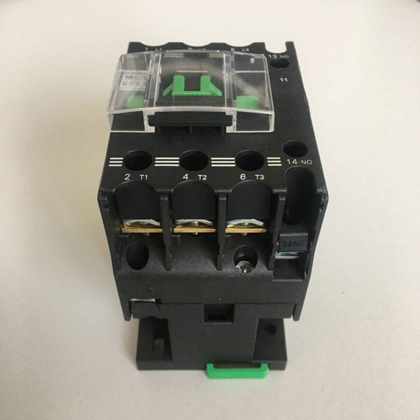 New Fashion Design for Iid Ac Type 4p Rccb -