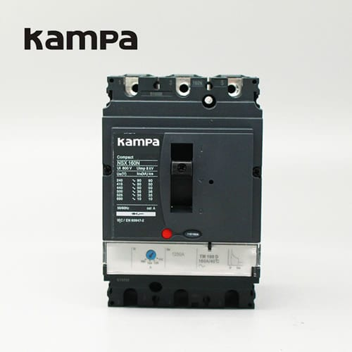 Renewable Design for Cjx2-1810 Magnetic Contactor -