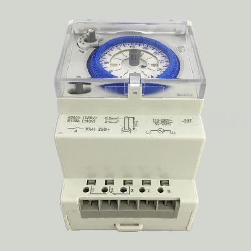 Bottom price 60 Seconds Mechanical Timer -