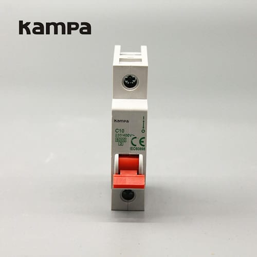 Factory Cheap Hot Phase Failure Protection Relay -