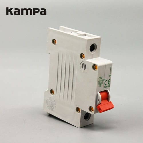 China Manufacturer for Electric Magnetic Contactor -
