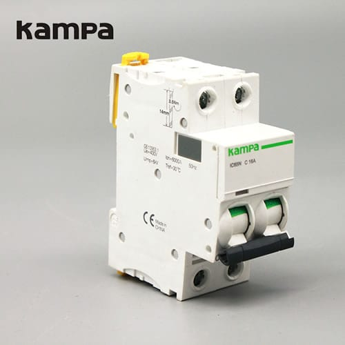 High Quality 800a Moulded Case Circuit Breaker -