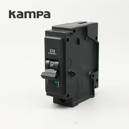 Miniature Circuit Breakers L7 1P(Insert Type)
