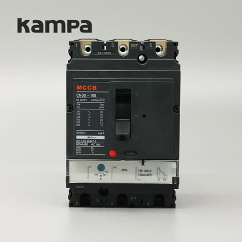 Good User Reputation for Cvs Mccb -