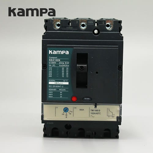Free sample for Mcb Mccb Rccb Elcb -