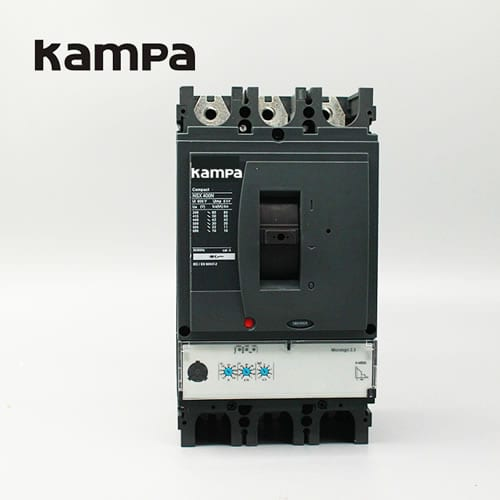 Factory directly supply Lv431111 Mccb -