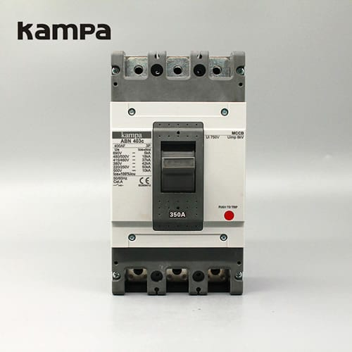 Hot Selling for Circuit Breaker Mccb -
