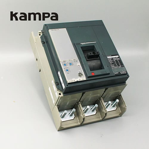 Molded Case Circuit Breakers NS-1000 3P Featured Image