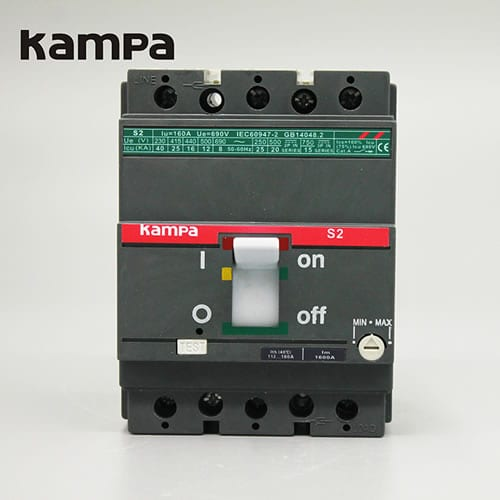 OEM/ODM Factory 40a 4p 30ma Rccb -
